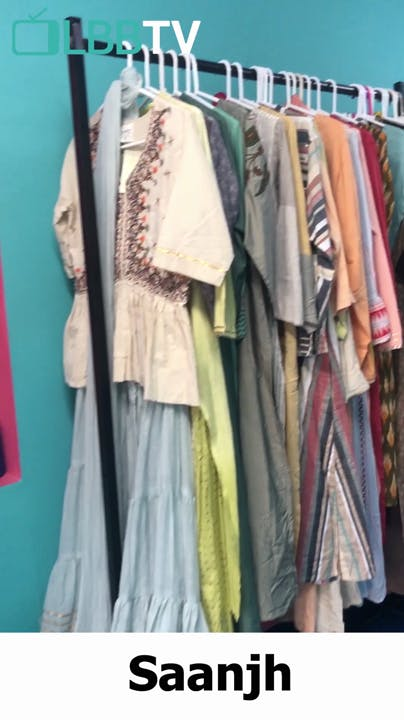 Get Contemporary Indian Wear From This Studio Lbb Mumbai
