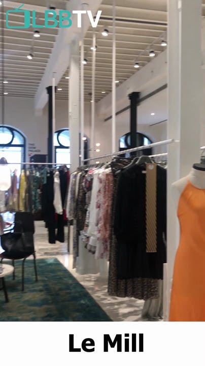 Boutique,Clothing,Outlet store,Fashion,Building,Ceiling,Retail,Outerwear,Room,Interior design