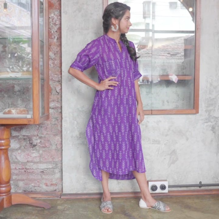 Clothing,Purple,Violet,Lavender,Dress,Textile,Magenta,Pattern,Formal wear