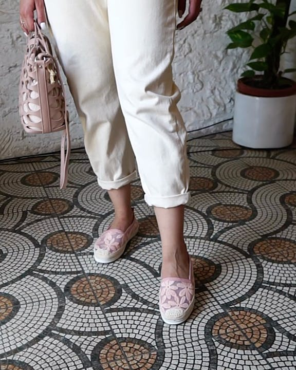 image - Pastel Lovers, These Bag-Shoes Combo Is A Treat!