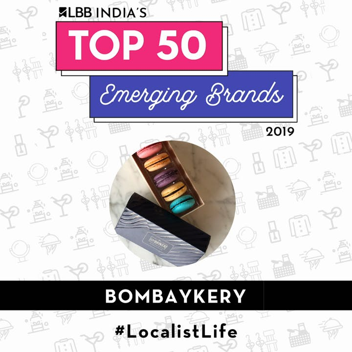 image - Vote For Your Favourite Cafes & Restaurants Under The Category Of Food & Beverage! Here's A Quick Look At Last Year's Winners Of Top 50 Emerging Brands Award!