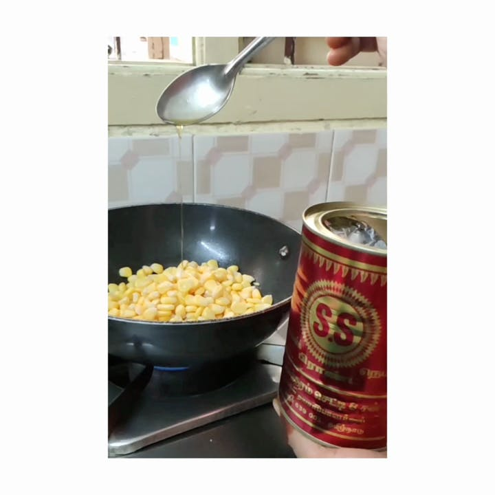Food,Dish,Cuisine,Ingredient,Popcorn,Recipe,Produce,Cookware and bakeware