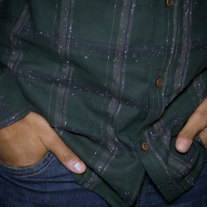 Jeans,Denim,Hand,Textile,Pocket