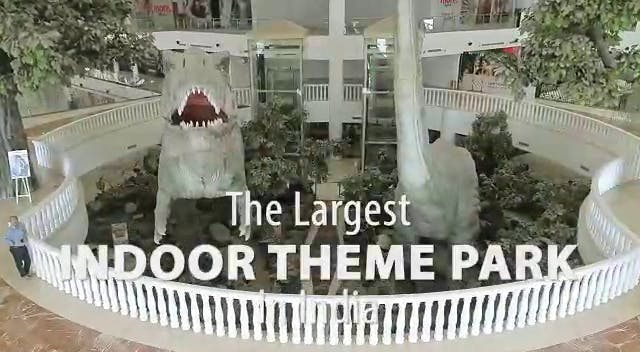 Weekend Plans: Head To  Oh Max Indoor Theme Park For 6D Movies, Live Musical Performance & Fun Activities