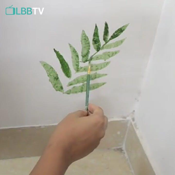 Leaf,Plant,Flower,Botany,Tree,Houseplant,Hand,Plant stem,Flowering plant