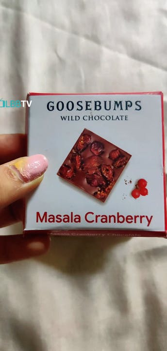Masala In A Cranberry Chocolate? This Brand Makes Whacky Chocolates That Are Yum