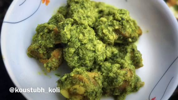 Food,Cuisine,Dish,Ingredient,Produce,Vegetarian food,Fried food,Broccoli,Muthia,Recipe