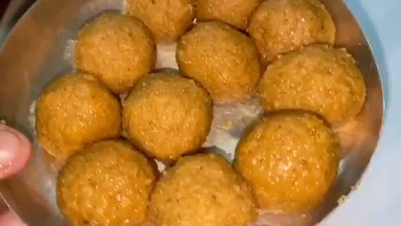 Dish,Food,Cuisine,Ingredient,Prawn ball,Arancini,Dessert,Laddu,Kofta,Fish ball