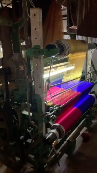 Loom,Weaving,Machine,Art,Tool,Textile,Electronics,Metal,Printing,Factory