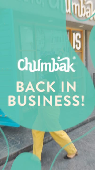 Bangaloreans, Chumbak Has Reopened On Vittal Mallya Road & Here Are The Deets!