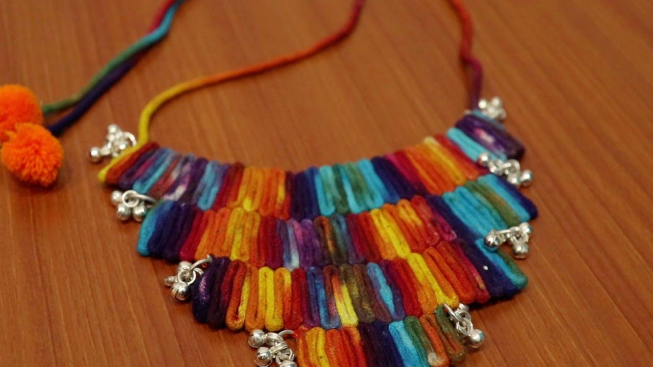 Body jewelry,Fashion accessory,Jewellery,Orange,Necklace,Bead,Jewelry making,Bracelet