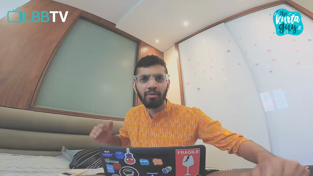 Learn Spanish Online With The Kurta Guy And Watch Money Hiest
