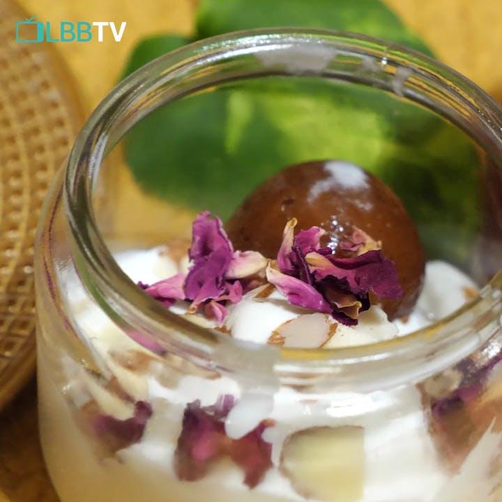 Food,Dish,Cuisine,Petal,Gulkand,Ingredient,Plant,Vegetarian food,Flower,Recipe