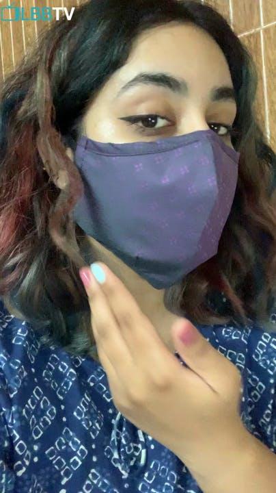 Face,Hair,Purple,Lip,Blue,Head,Cheek,Skin,Eyebrow,Beauty