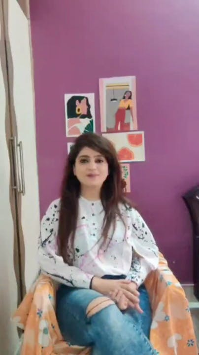Purple,Pink,Room,Textile,Long hair,Neck