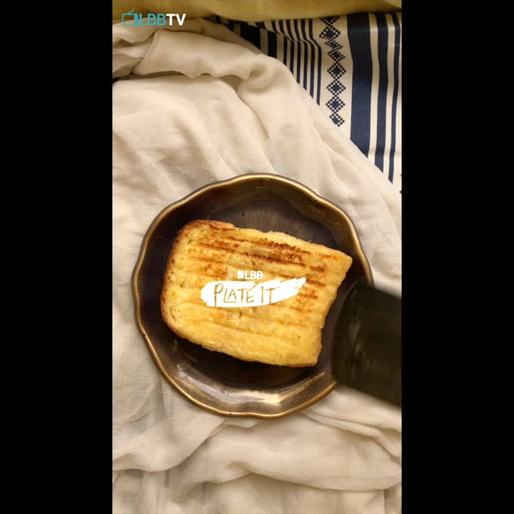 #PlateIt: French Toast But Make It Fancy By Serving It Up In Style